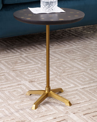 Olivia Marble Top Coffee Table: Marble & Mirrored Coffee Tables At Neiman Marcus Horchow