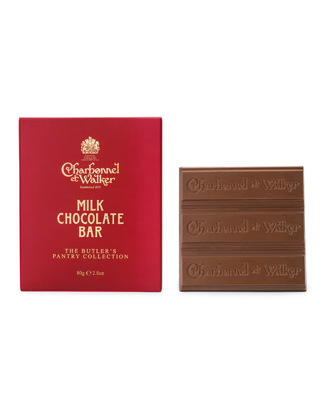 Charbonnel Et Walker Butler's Pantry Milk Chocolate Bar