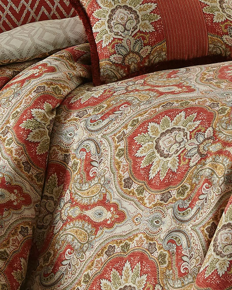 Harrogate King Comforter Set
