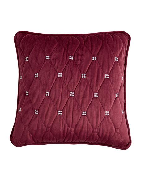 Rose Tree Izabelle Pillow, 16