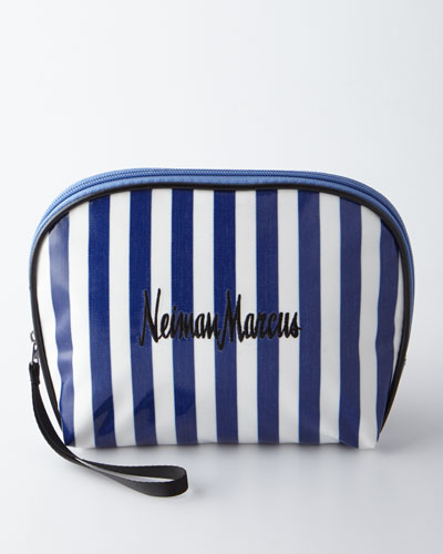 Neiman Marcus Cosmetic Bag