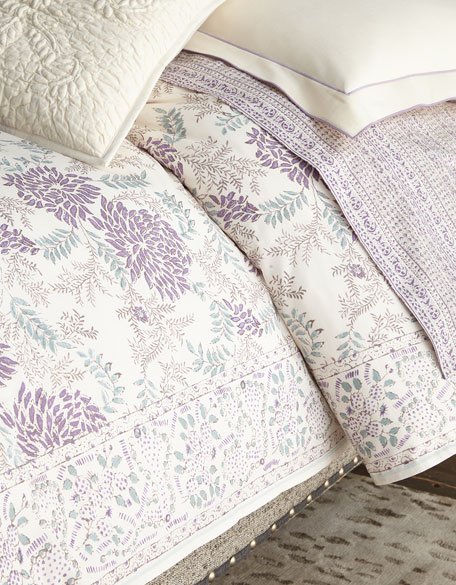 Ardsley Floral Twin Comforter