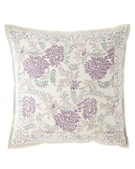 Ralph Lauren Home Ardsley Floral King Sham