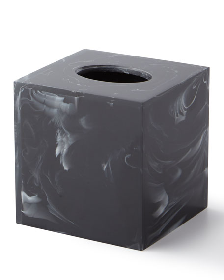 Ducale Tissue Box Holder