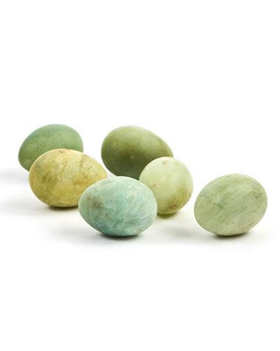 El Huevo Jade Egg