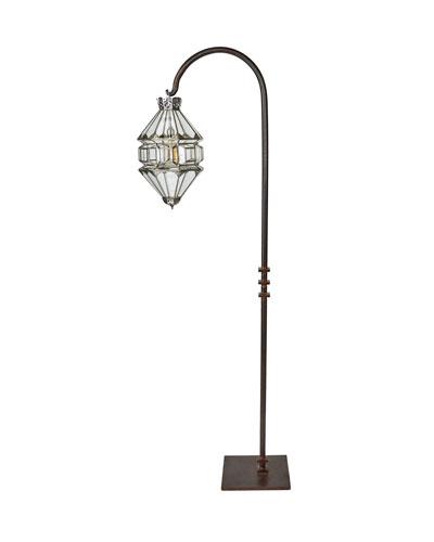 El Zocalo de Piso Floor Lamp