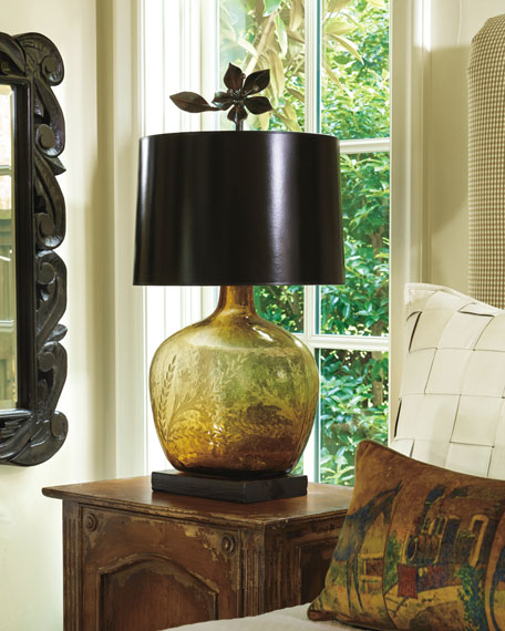 El Cuadro de Pepita Table Lamp