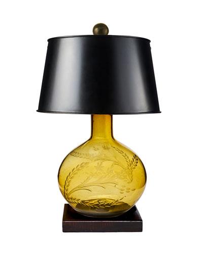 El Laurel Table Lamp