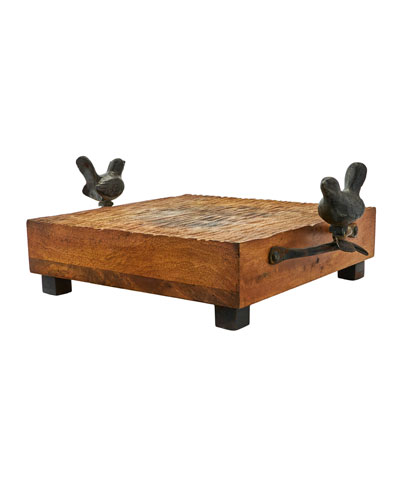 Las Golondrinas Charola Cutting Board