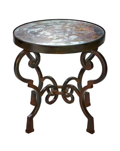 El Mediano Table