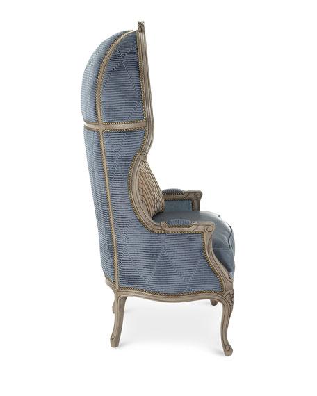 Juliette Balloon Chair