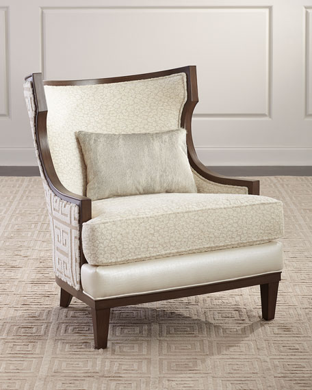 Massoud Bryndle Chair