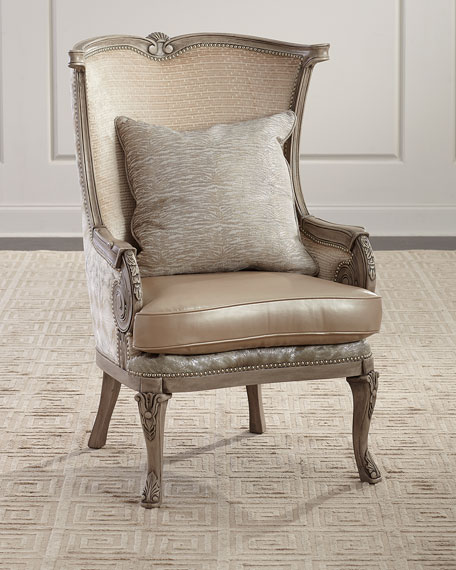 Odette Wing Chair