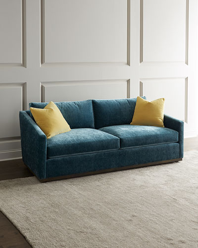 Stupendous Designer Sofas Sectionals At Horchow Beutiful Home Inspiration Xortanetmahrainfo