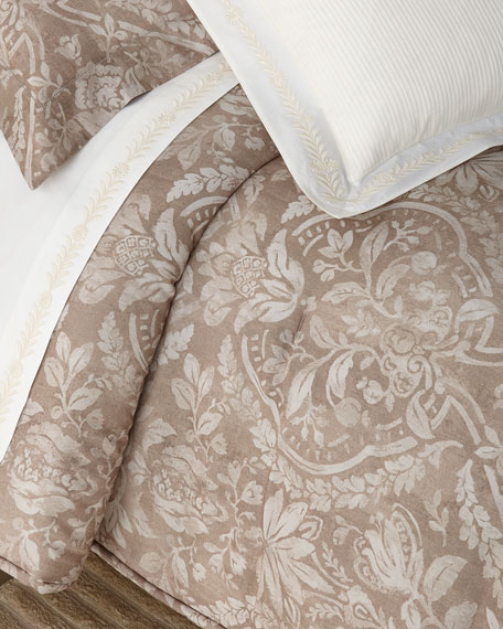 Ralph Lauren Home Sonoma Valley Full/Queen Comforter