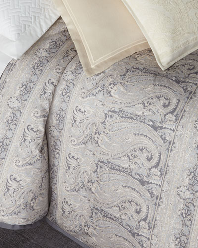 Mariella Paisley Full/Queen Comforter