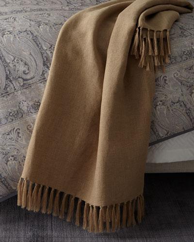 Elton Throw Blanket  54 x 72