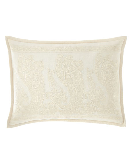 Ralph Lauren Home Elody Decorative Pillow