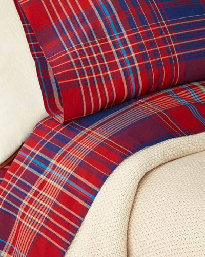 Marrick Queen Flat Sheet
