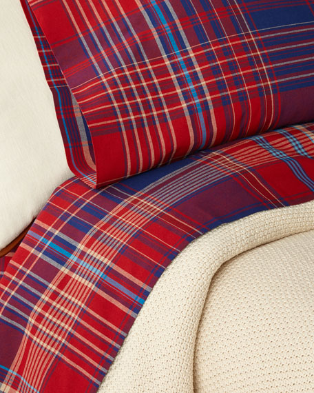 Marrick California King Fitted Sheet