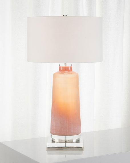 John-Richard Collection Warm & Fuzzy Lamp