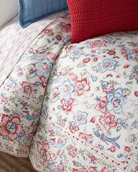 Ralph Lauren Home Lucie Floral King Comforter Set