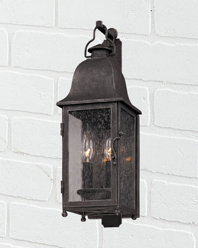 Small Larchmont Sconce