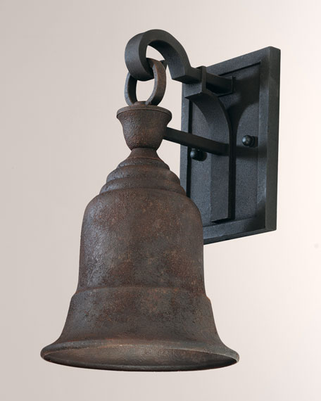 Small Liberty Sconce