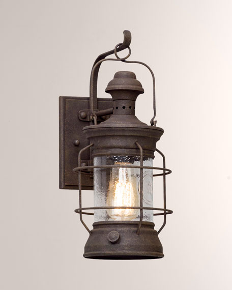 Small Atkins Sconce