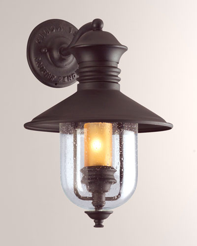 Old Town Sconce