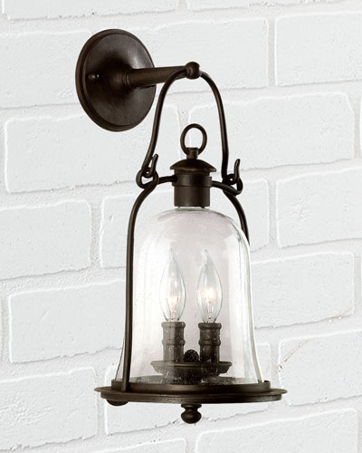 Owings Mill Sconce