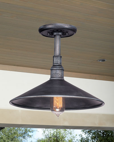 Large Toledo Light Pendant
