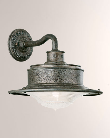 South Street Sconce