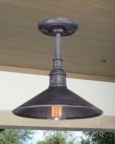 Small Toledo Light Pendant