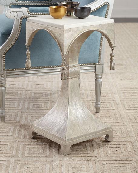 Pavolion Martini Table