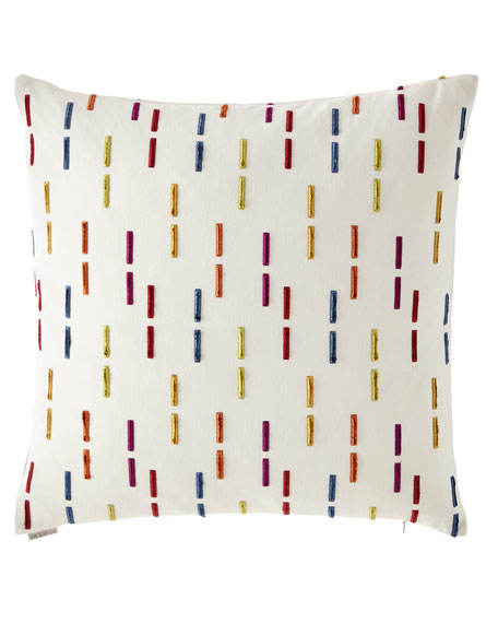 D.V. Kap Home Makeover Pillow