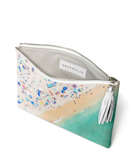 The Newport Beach Pouch