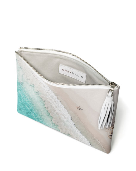 The St. Barths Pouch