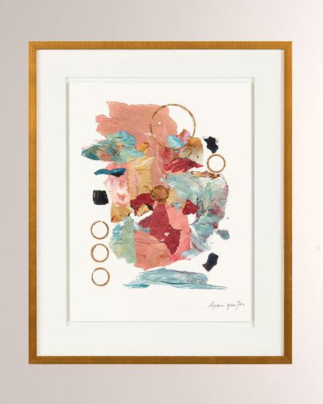 """Tabitha I"" Giclee Art by Dyann Gunter"