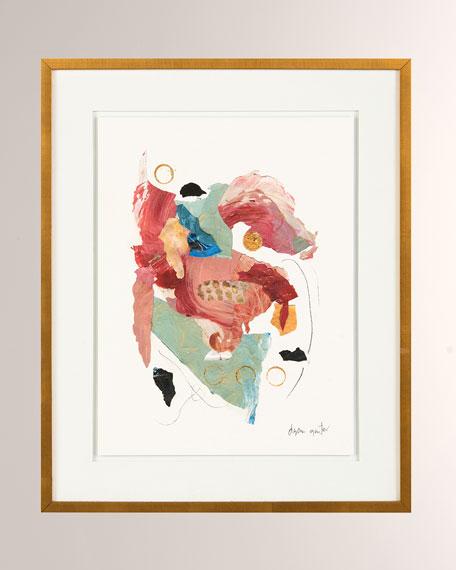 """""""Tabitha II"""" Giclee Art by Dyann Gunter"""