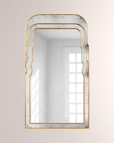 Hadlow Mirror
