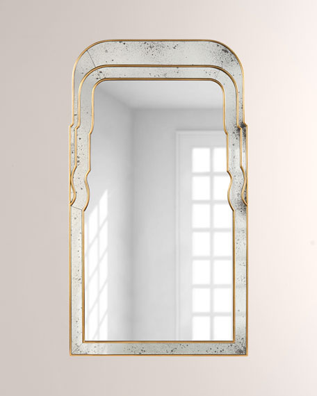 John-Richard Collection Hadlow Mirror