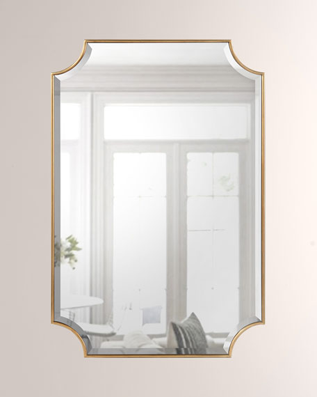 John-Richard Collection Priora Mirror