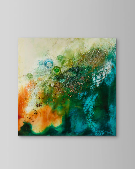 """""""Tempest"""" Giclee Art by Mary Hong"""