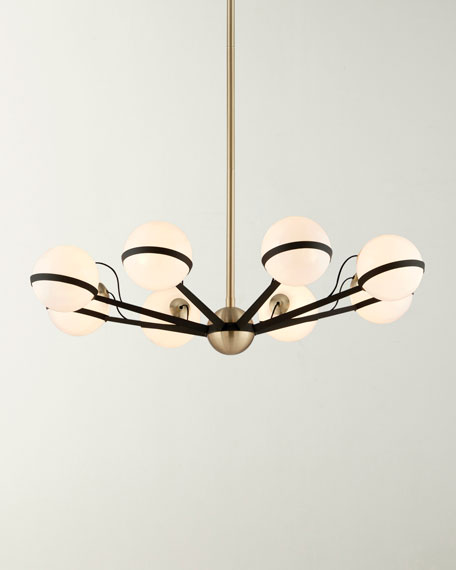 Small Ace Chandelier