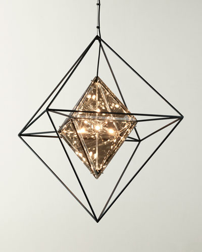Epic Light Pendant