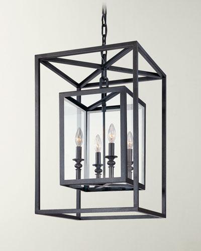 Small Morgan Light Pendant