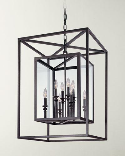 Large Morgan Light Pendant