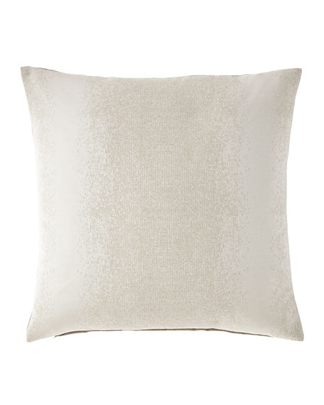 Flurry Crystal Decorative Pillow