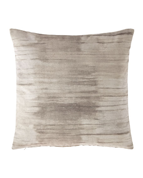 Gale Oyster Decorative Pillow